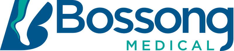 Bossong Medical Logo